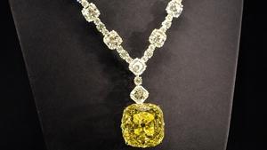 Tiffany profits hit by high precious metal and diamond costs