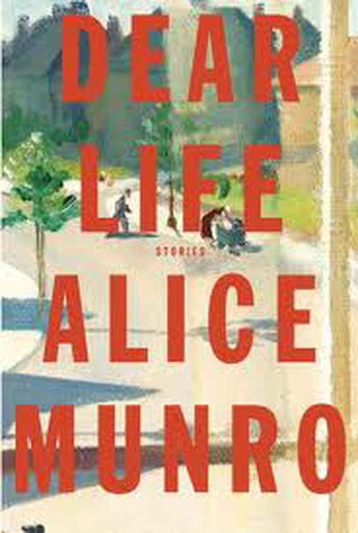 Book Review - Alice Munro