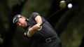 McDowell two shots off leader Watney in California