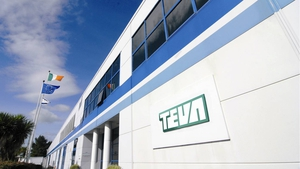 Teva completed the $40.5-billion acquisition of Allergan's generics business in August.