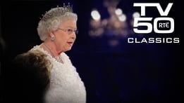 The Queen's Speech - TV50