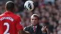 Rodgers still believes in top four goal