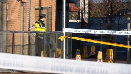Gardaí have appealed for witnesses to come forward