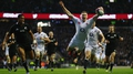 England record first win over NZ in nine years