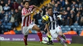 Whitehead goal enough to down Baggies