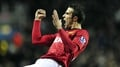 Van Persie is the difference, says Mancini