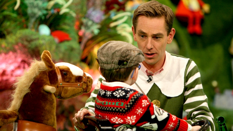 The Late Late Toy Show