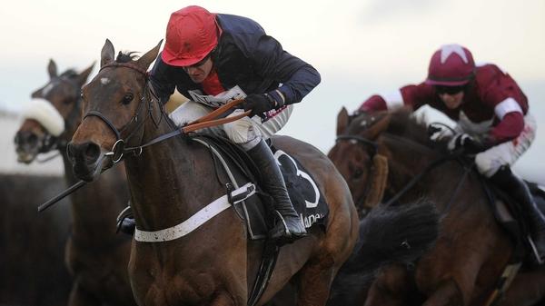 Gold Cup favourite Bobs Worth is a best-price 3-1 fro chasing's blue riband