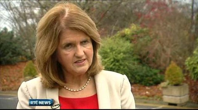 Burton says core social welfare payments must be protected in Budget