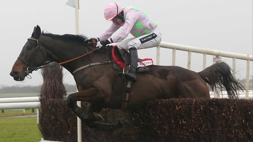 Can Arvika Ligeonniere win his second Grade 1 Novice Chase?