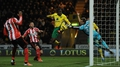 Norwich climb with win over Sunderland
