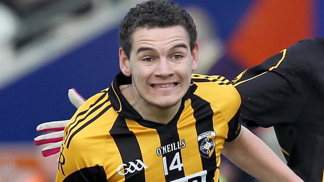 Aaron Cunningham says that two of the Kilcoo panel racially abused him during the game