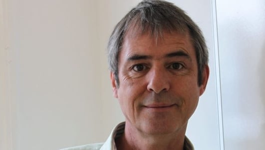 Neil Morrissey talks to Marian