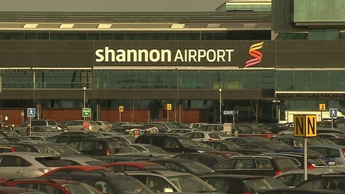 The Irish Hotels Federation welcome independent Shannon airport authority