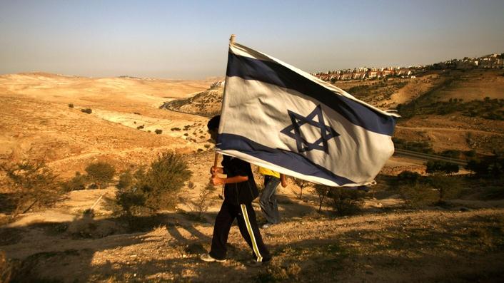 Israeli Ambassador Boaz Modai on EU Directive on grants to settlement enterprises.