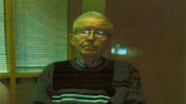 Patrick Cremin, 75, was last seen in Dublin on 2 December