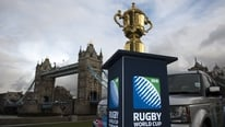 Reaction: Rugby World Cup draw: