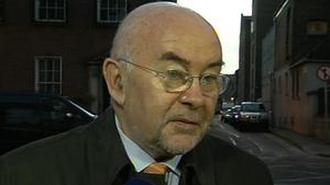 Ruairi Quinn said there was a 20% increase in applications