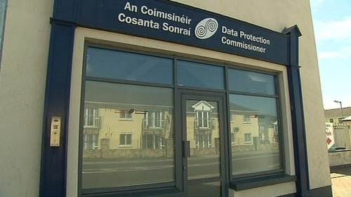 The Data Protection Commissioner has warned that people's rights must be respected in data sharing