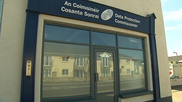 Michael Gaynor was charged with a number of counts of breaking the Data Protection Act