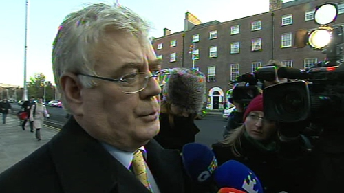 The Tánaiste and Minister for Foreign Affairs, Eamon Gilmore has urged travellers to have appropriate travel and medical insurance
