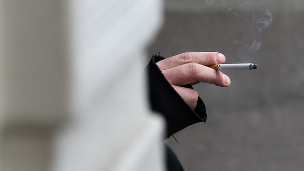 Representatives of the tobacco industry are before Oireachtas health committee