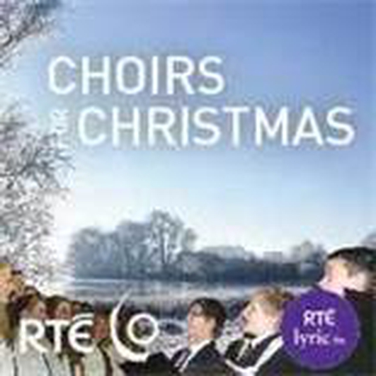 Choirs for Christmas CD