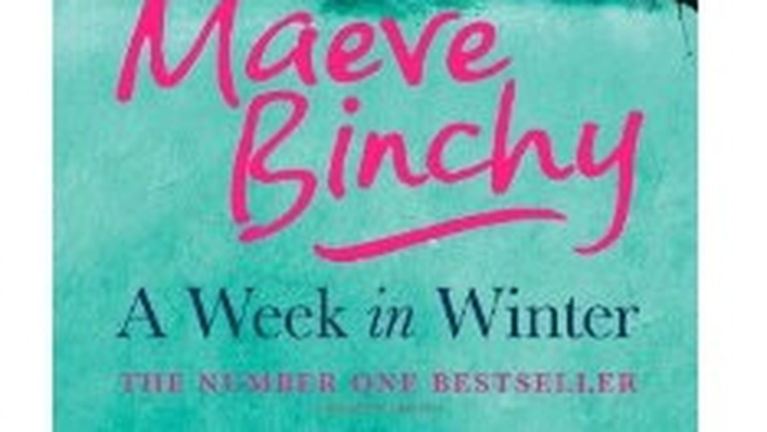 Book Review - Maeve Binchy's 'A Week In Winter'