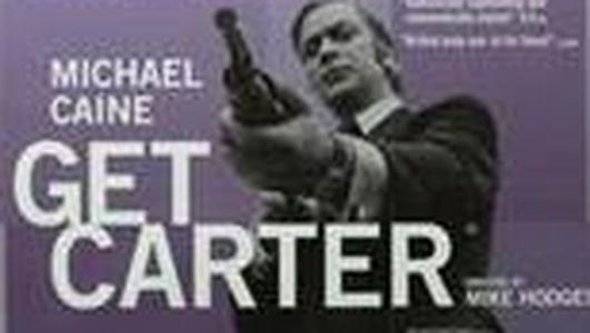 Classic Movie - Get Carter