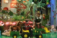 THE LATE LATE TOY SHOW MOST WATCHED PROGRAMME OF THE YEAR TO DATE