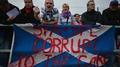 Rangers threaten to quit Scottish football