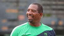 Irish coach Phil Simmons says they are now focused on winning the second T20 against the West Indies