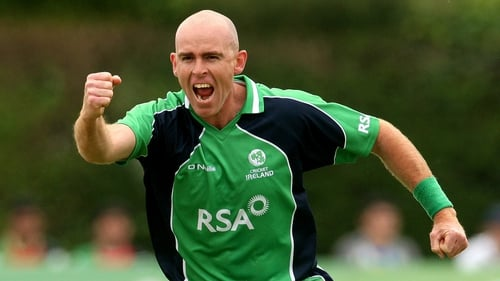 Trent Johnston will retire from international cricket in December