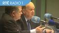 Fine Gael Ard Fheis + Budget