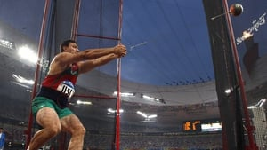 Ivan Tsikhan was poised to compete at London 2012 before his failed doping test was discovered