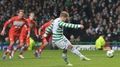 Commons penalty sends Celtic into last 16