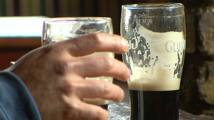New alcohol bill due to be published today