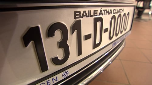 Retailers hope a new licence plate regime will help spread sales more evenly across the year