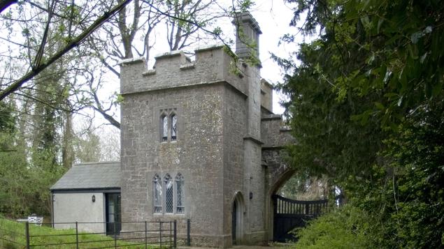 Anne's Grove