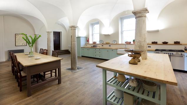 Beit Kitchen