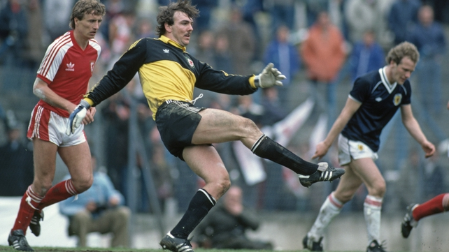 Neville Southall on Kevin Sheedy: 'He could do things with a ball that nobody else could do'