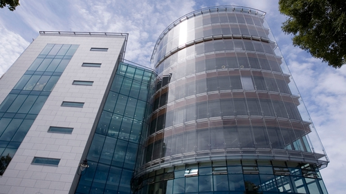Eircom continuing a review of its strategic options, including a possible listing on a stock exchange