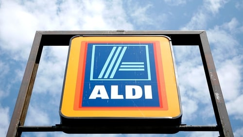 Aldi is planning to start online sales in China this month