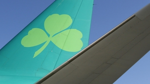 Aer Lingus shareholders backed the plan to make a lump sum contribution to the airline's pension scheme