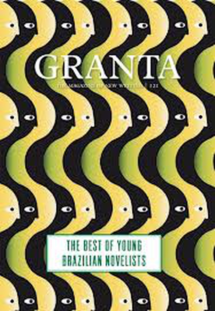 Granta Magazine - Autumn Edition