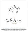 Book - The John Lennon Letters