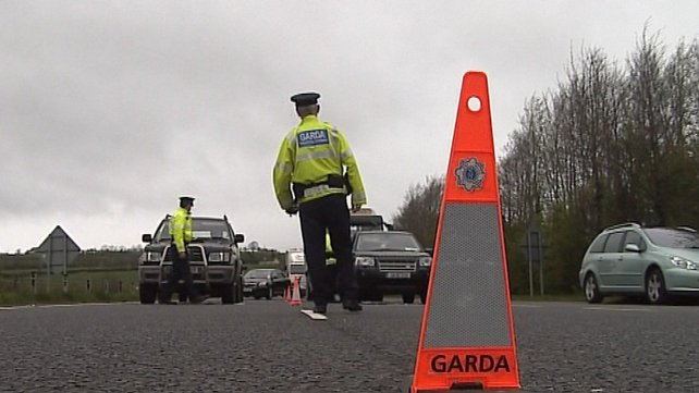 The incident happened at around 1.30am on the N25 Cork/Waterford Road eastbound at Carrigtwohill