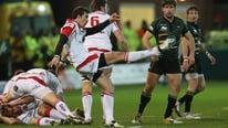 Ruan Piernaar looks forward to Ulster's Heineken Cup clash with Castres