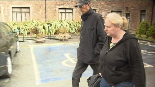 Eleanor Joel and Jonathan Costen pleaded not guilty to manslaughter