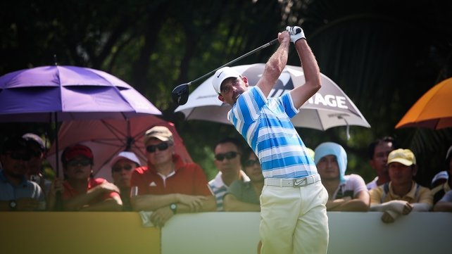 Schwartzel eyes a first success on the Asian Tour